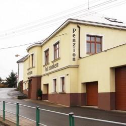 Penzion Pod Zámkem Vizovice